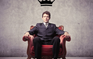 King of business