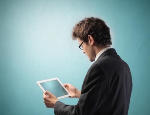 Klick und gut – Ich bin Sprecher für einfache Technik